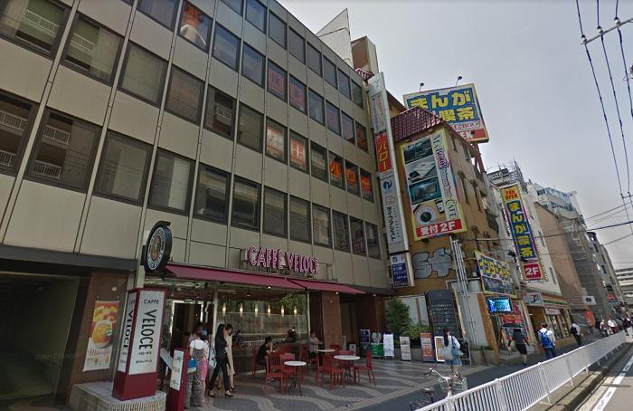 銀座カラー横浜西口店 口コミと予約