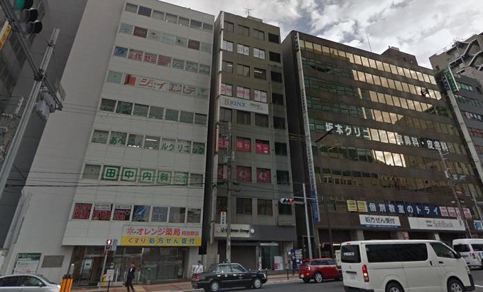 銀座カラー天王寺店の<アクセス・口コミ・予約方法>まとめ