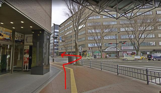 金沢駅前 都ホテル 便座カラー