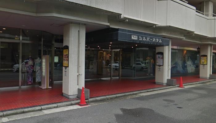 銀座カラー 新潟万代シテイ店