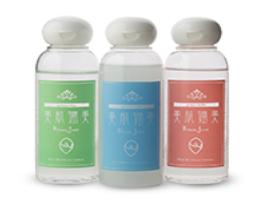 美肌潤美ローション(化粧水)&フェイスパックの種類