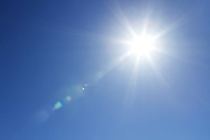 日焼け対策をしなければいけない