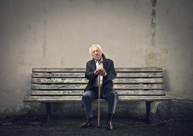加齢によるホルモン分泌の乱れ