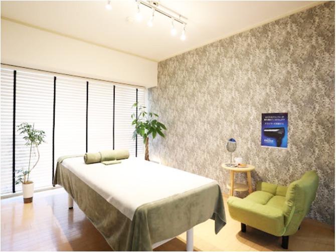 Beauty Salon LINOAH