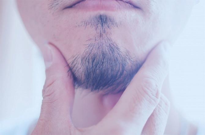 リンクス(RINX)にヒゲ脱毛で通う回数・期間の目安は?