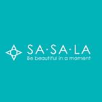 sasalaロゴ