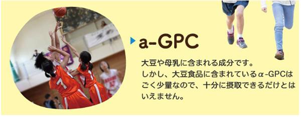 α-GPC