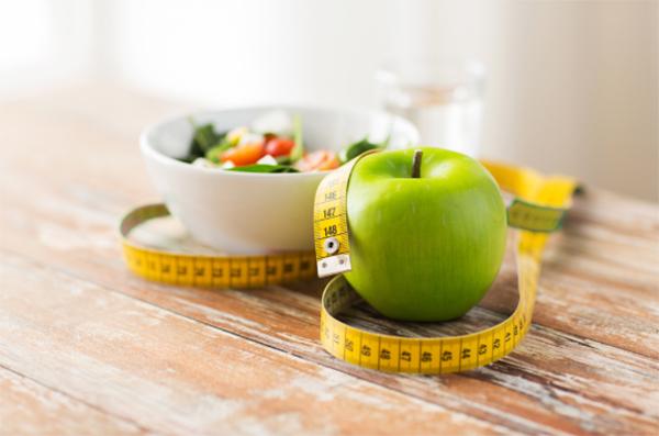 身長を伸ばすには栄養を摂ること