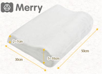 めりーさんの高反発枕の概要