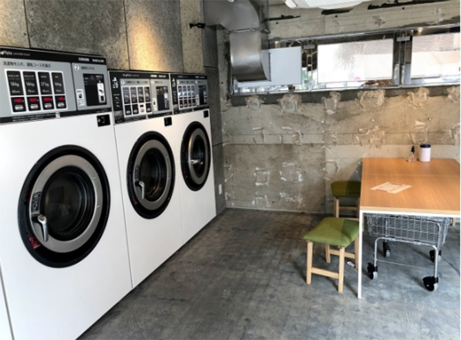 素材の種類によって洗えるものと洗えないものがあります