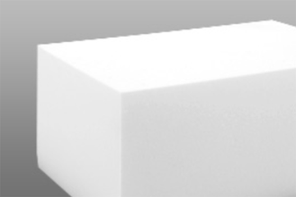 エリオセル®を使用した高反発マットレス
