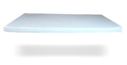 PAD9は、厚さ9cmの一枚タイプのマットレス