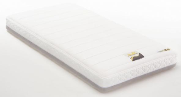 RX-LXは、薄型高密度連続スプリングとラテックスを組み合わせたマットレス