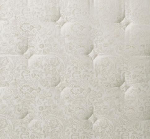 キャメル綿と立体加工の高触感フォームを使用