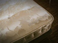 こういった取り組みからも日本ベッドのマットレスづくりに懸ける強い想い