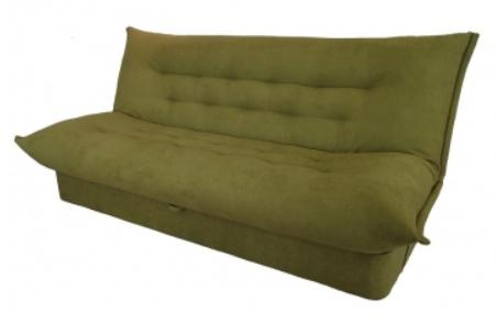大塚家具 ラルジュは、コイルスプリングを使用したソファーベッド